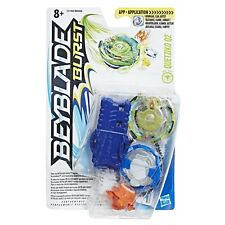 Beyblade Burst - C3180 - Pack Starter Quetziko 2 (1 toupie + 1 lanceur)
