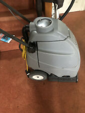 More details for nilfisk ax310 carpet extraction cleaner