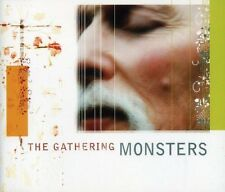 Gathering - Monsters [CD]
