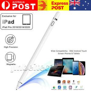 Pencil Pen for Apple iPad 6th/7th/8th/Mini 5th/Pro 11&12.9/Air 3rd Gen Stylus