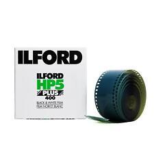 Ilford HP5 135 30m au mètre analogfilm LE FILM MINIATURE