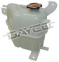 Dayco Expansion Tank FOR Nissan Navara / Pathfinder 2005 - 2013