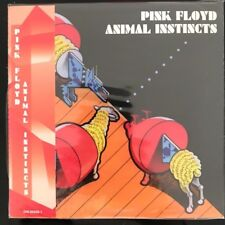 PINK FLOYD ANIMAL INSTINCT (Live 1977) (RARE 2 CD)