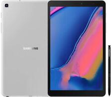 Samsung Galaxy Tab A 8.0 with S Pen SM-P205 Gray (FACTORY UNLOCKED) Wi-Fi + 4G