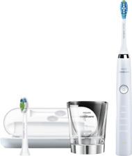 Philips Sonicare Diamond Clean White Edition Elektrische Zahnbürste