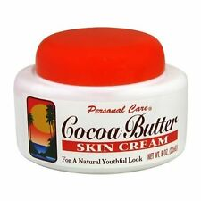Personal Care Cocoa Butter Skin Cream For Natural Youthful Look Restore Renew