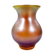 WMF Vase mit Myra Dekor, Form J14 um 1928