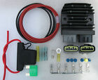 SHINDENGEN MOSFET FH020AA REGULATOR/RECTIFIER KIT NEW GENUINE SHINDENGEN