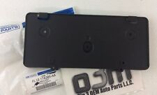 2015 2016 Ford Expedition Front License Plate Bracket new OEM FL1Z-17A385-AA