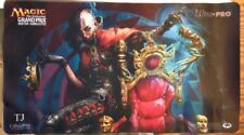 MTG, Grand Prix Boston-Worcester Playmat, Dark Confidant, LP