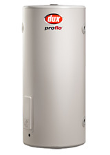 Dux 125 litre electric hot water heater