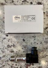 Gems 3500B060PG0HG000 Pressure Sensor, 0-60 PSIG Output 4-20mA Part # 562714