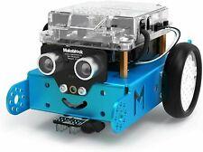 Makeblock mBot Kit Robot mBot assemblé, pret à l'emploi - WIFI + Cable