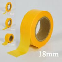 6/12/18/24mm Model Masking Tape Hobby Painting Accessories Tool Adhesive Plaster