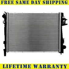 Radiator For 2002-2003 Dodge Ram 1500 V6 3.7lL V8 4.7L Lifetime Warranty