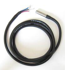 DS18B20 18B20 Waterproof digital probe thermometer temperature sensor thermal