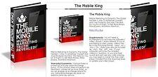 Learn Mobile Marketing - eBook on CD