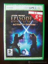 PC STAR WARS EPISODE III REVENGE OF THE SITH ACTIVITY CENTRE - CENTRO DE ACTIVID