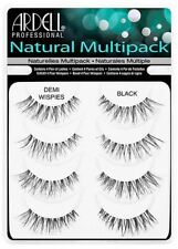 Ardell Natural Multipack - Demi Wispies Black - 61494