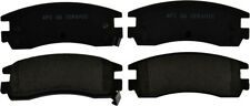 Disc Brake Pad Set-PSC Ceramic Disc Brake Pad Rear Autopart Intl 1414-315654