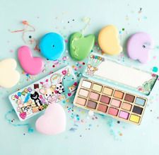 SALE! Too Faced CLOVER Eyeshadow Palette Make Up Beauty BRAND NEW IN BOX