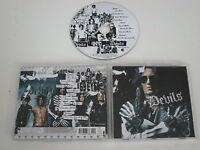 The 69 Occhi/Devils (Emi 07243 863631 2 1) CD Album