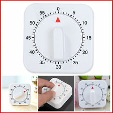 Kitchen Timer Egg&Square Shaped Kitchen Cooking Timer Mechanical Alarm BestOffer