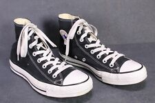 CB574 Converse All Star Classic Chucks High-Top Sneaker Gr. 41 Canvas schwarz