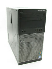 Dell Optiplex 9010 MT Intel Core i5-3570 @ 3.40GHz 4GB Ram No OS/HDD  Win 7 COA