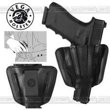 Funda Interior VEGA HOLSTER IF1 Uso interior Beretta 92-98 o similares en piel
