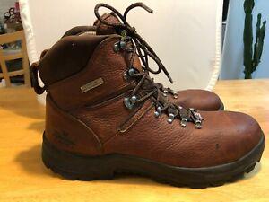 "Thorogood 804-3266 Men's Omni Series 6"" Waterproof Safety Toe Work Boots Sz 14 D"