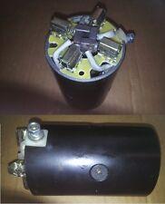 Norton Commando 850 Mk3 Starter Motor Conversion Parts 4 Coil Case coils Brushes