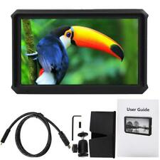 LILLIPUT A5 5Inch IPS Screen 4K Full HD Monitor Camera Monitor for DSLR Camera