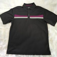 Walter Hagen Hydro-Dri Men's Golf Shirt Size M