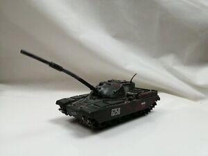 Polistil 1/50 CA.102 CHIEFTAIN MK3 Army Battle Tank War