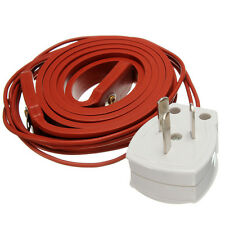 80W Electric Home Brew Heating Belt Heater 1M For Wine Beer Spirit Ferment Pail