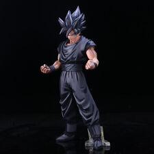 DRAGON BALL SUPER Z ACTION FIGURE GOKU BLACK ZAMASU 29 CM MODEL TOY ANIME BOXED