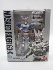 Masked Kamen Rider Agito G3-X SHF S.H. Figuarts Action Figure Bandai Japan