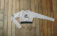 Nike Long Sleeved Crop. Size XS. Can Combine Postage