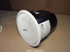 BOSE MODEL 32 FLUSH MOUNT Ceiling Speaker White 32 watts 4 ohms