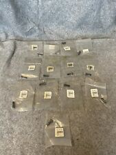 1964-72 Cutlass 442 Intake or Exhaust Manifold Bolts V8 Concours