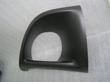 NEW!!! OEM LEFT INSERT INTO for REAR BUMPER  Mazda RX8 RX-8 2003-2008 Original