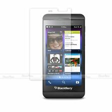 2x TOP QUALITY CLEAR LCD SCREEN PROTECTOR DISPLAY FILM GUARD FOR BLACKBERRY Z10