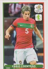 AH / Panini football Euro 2012 Special Dutch Edition #26 Fabio Coentrao