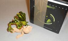 Bad Taste Bears Green Alf Neuf Dans Box Alf NEUF RARE Pièce de collection