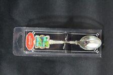 Souvenir Spoon Washington Dc