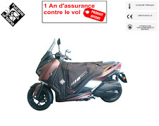 Tablier scooter TUCANO R190 Pro-X YAMAHA X-Max 125 300 400 XMax couvre jambe