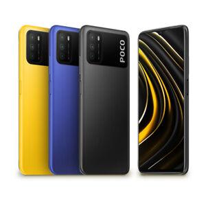 Xiaomi Poco M3 128GB 4GB Smartphone 6,53'' Versione Globale Spina Europea
