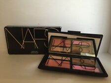 NARS DOMINATION 4 WELL CHEEK PALETTE LIMITED EDITION BNIB
