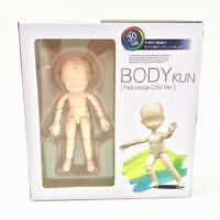"Obitsu Body Doll Childhood Body Child Head Changed 4.7"" Action Figure Figurine"